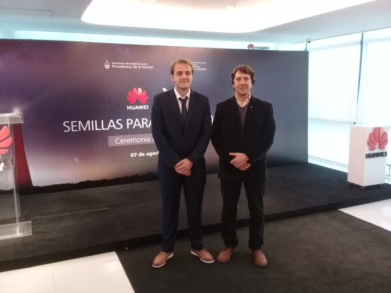 Programa Seeds for the Future 2019 de Huawei 2