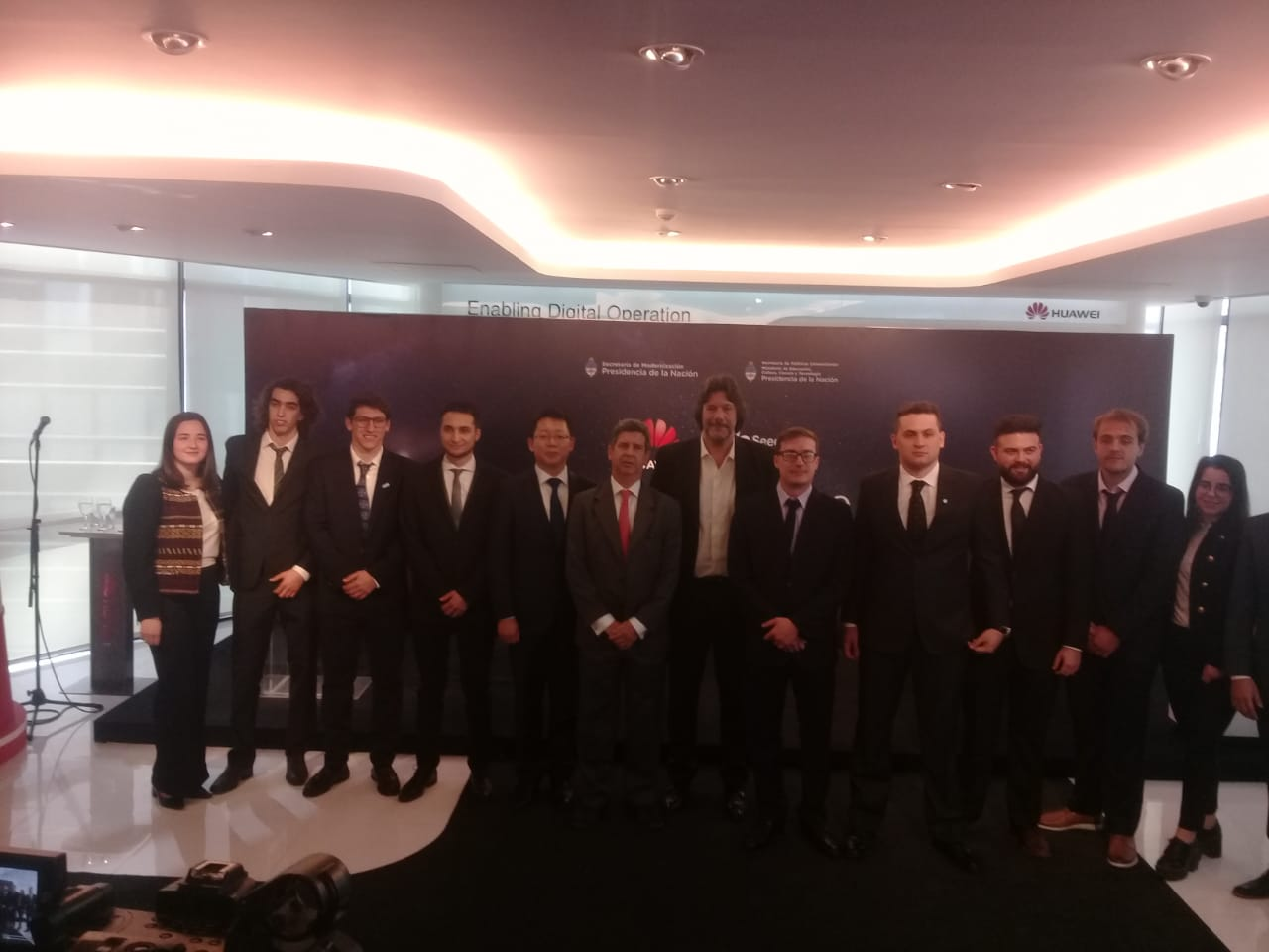 Programa Seeds for the Future 2019 de Huawei 3